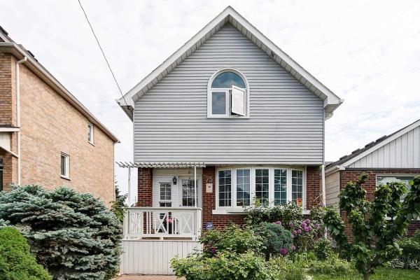 75 Fairfield Ave, Toronto