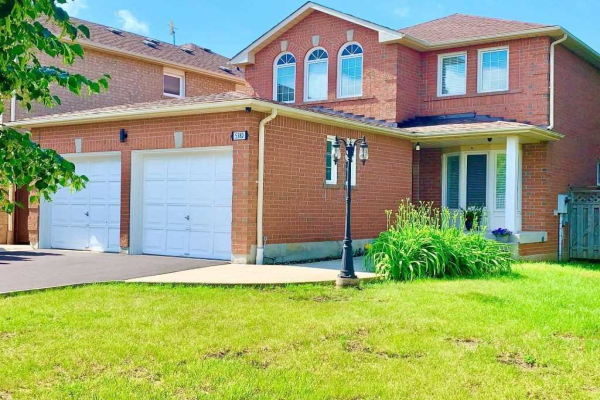5380 Floral Hill Cres, Mississauga