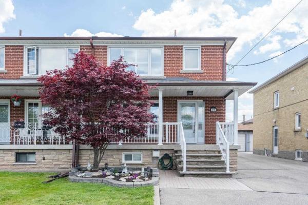 89 Thurodale Ave, Toronto