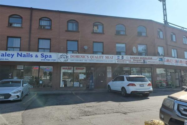 2965 Islington Ave, Toronto