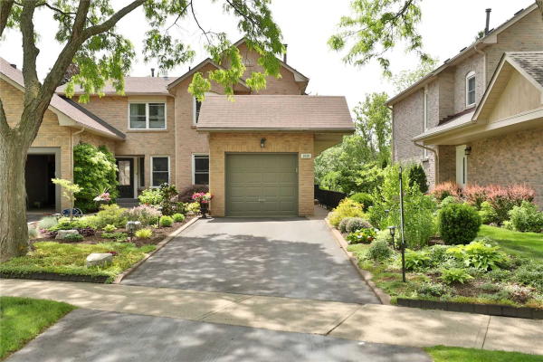 1036 Runnymead Cres, Oakville