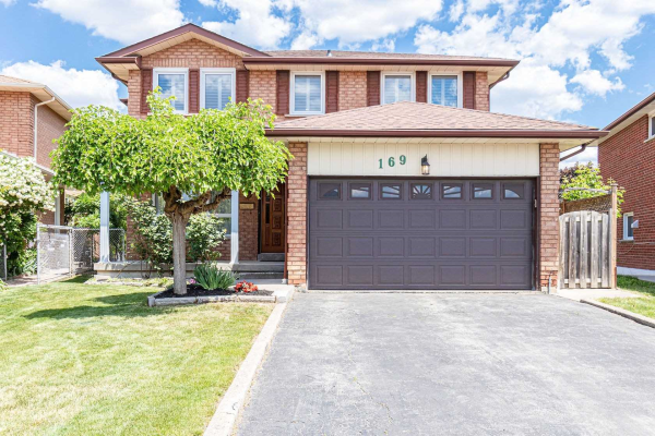 169 Consulate Rd, Mississauga