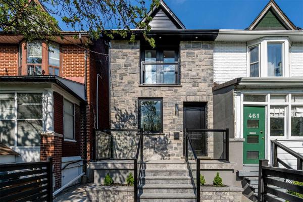 463 Keele St, Toronto