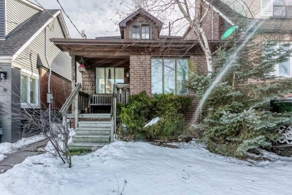 29 Goodwood Ave, Toronto