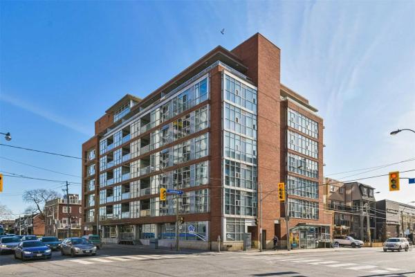 1375 Dupont Street St W, Toronto
