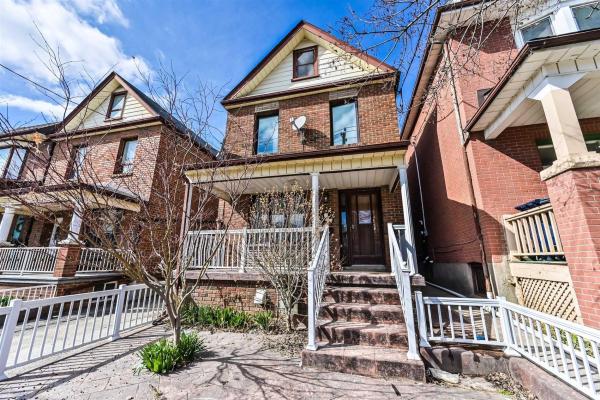 52 Lappin Ave, Toronto