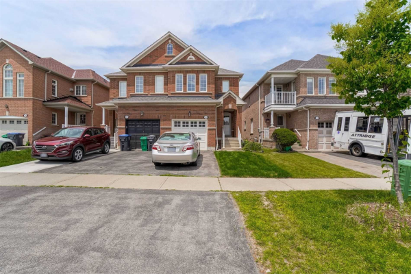 3803 Partition Rd, Mississauga