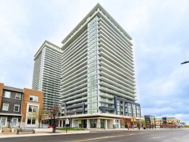 365 Prince Of Wales Dr, #1910