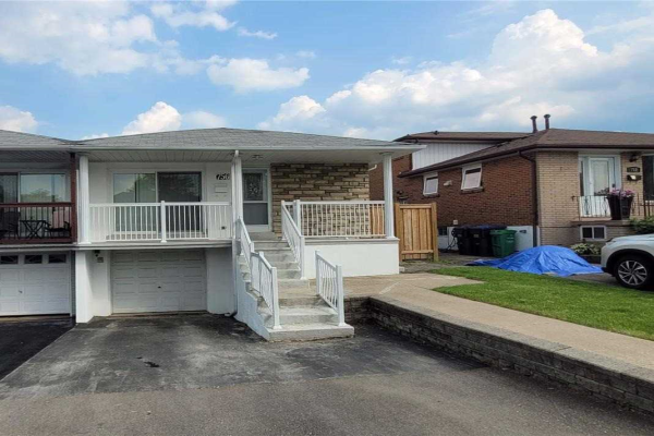 756 Annamore Rd, Mississauga