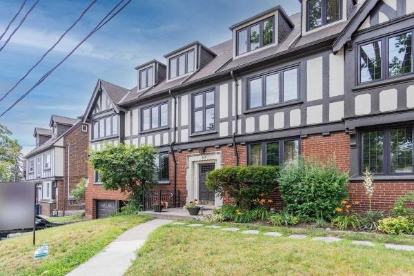 306 South Kingsway, Toronto
