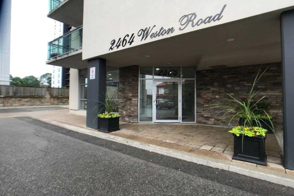 2464 Weston Rd, Toronto