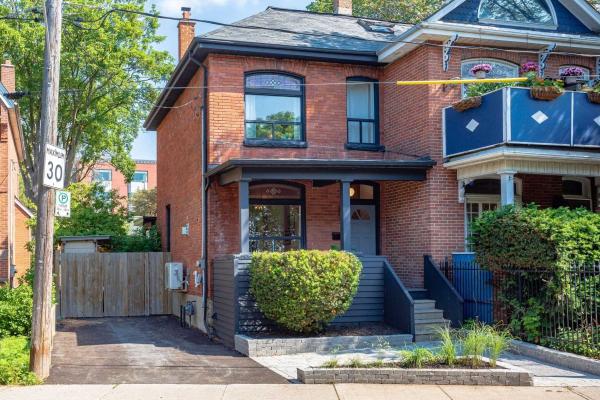 70 Springhurst Ave, Toronto