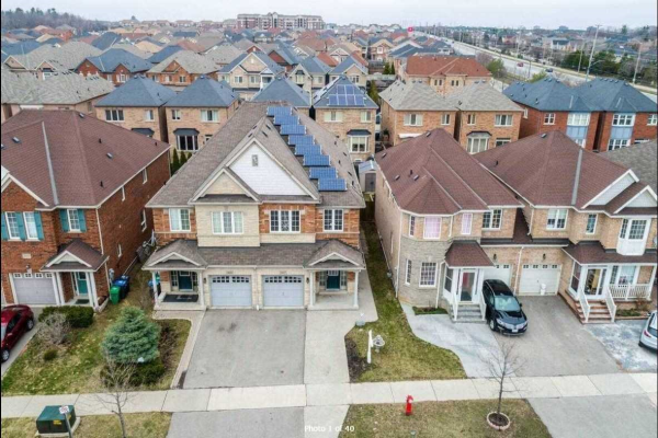 3027 Tacc Dr, Mississauga