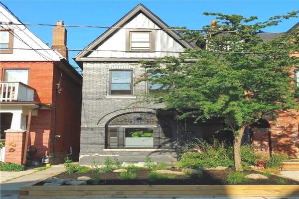 274 Westmoreland Ave, Toronto