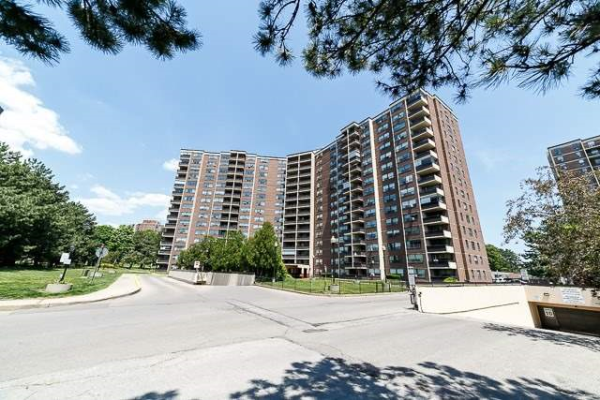 551 The West Mall Rd, Toronto