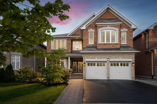 3520 Steeple Chase Cres, Mississauga