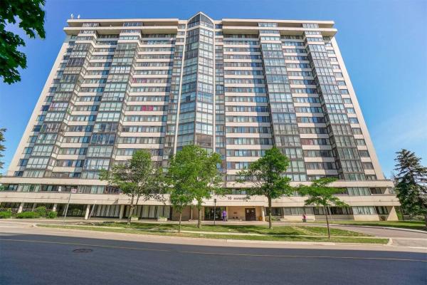 10 Markbrook Lane, Toronto