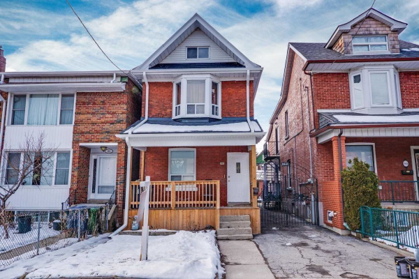 966 Dovercourt Rd, Toronto
