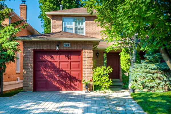 428 Tailfeather Cres, Mississauga