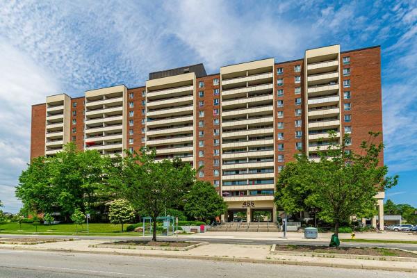 455 Sentinel Rd, Toronto