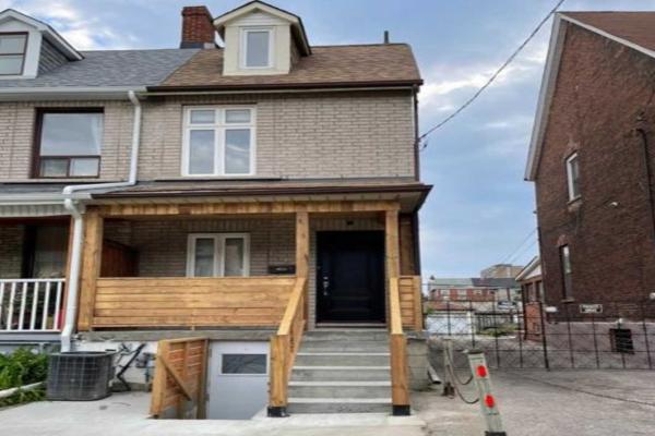 466 Symington Ave, Toronto