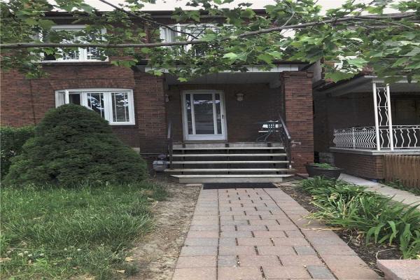 66 Northland Ave, Toronto