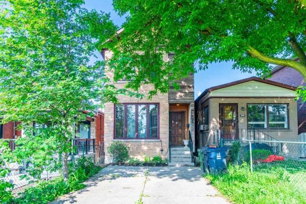 237 Caledonia Rd, Toronto