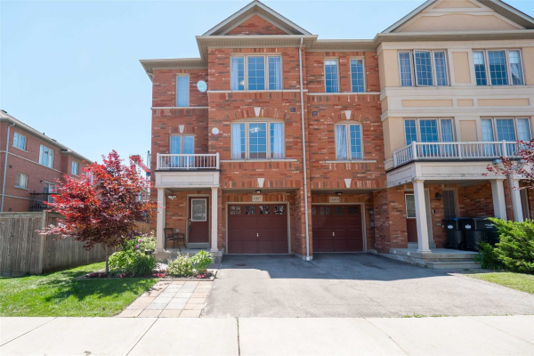1087 Felicity Cres, Mississauga