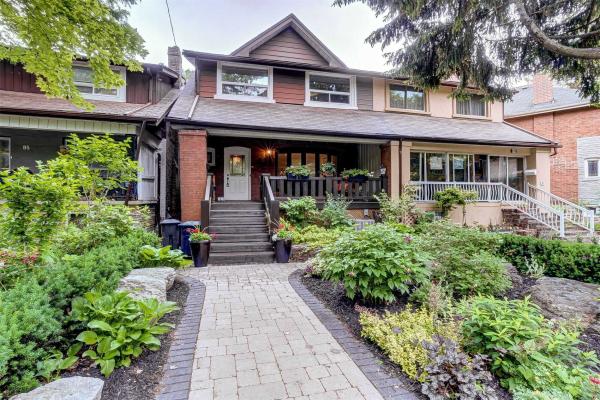 91 Springmount Ave, Toronto