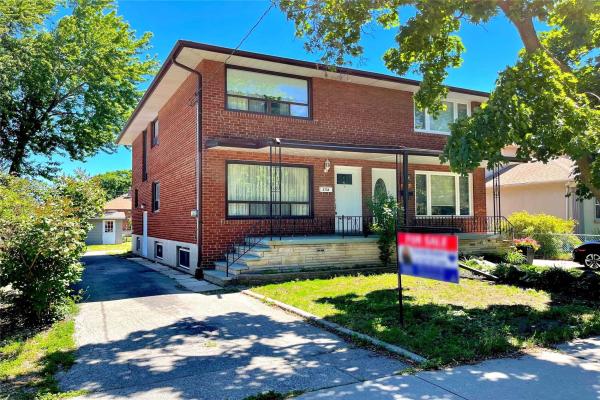 273A Delta St, Toronto