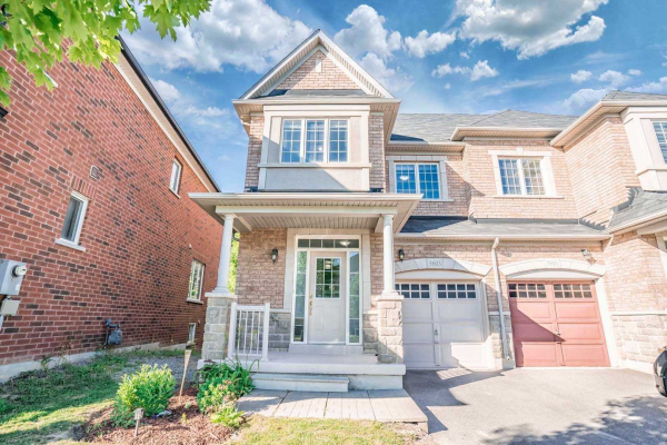 5603 Meadowcrest Ave, Mississauga