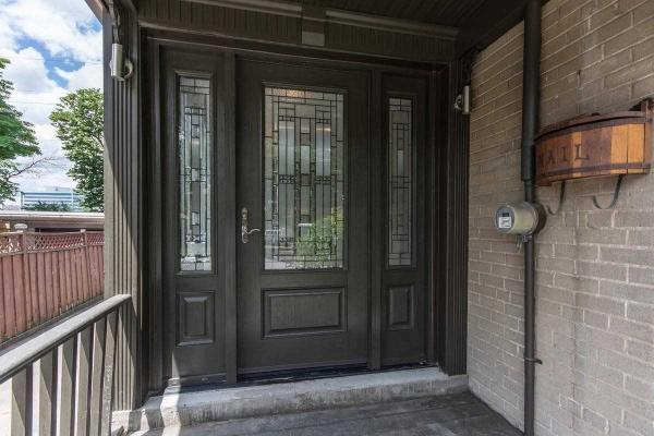 30 Sagamore Cres, Toronto