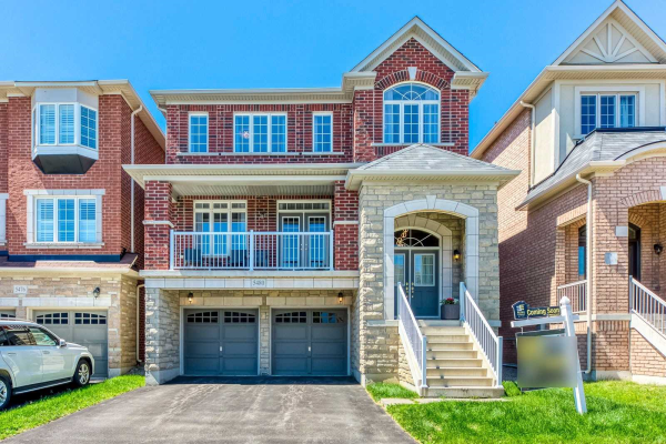 5480 Meadowcrest Ave, Mississauga