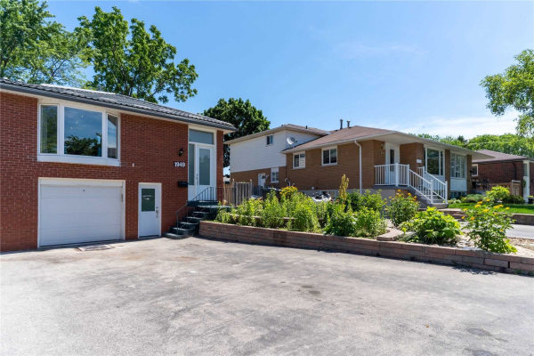 1949 Silverberry Cres, Mississauga