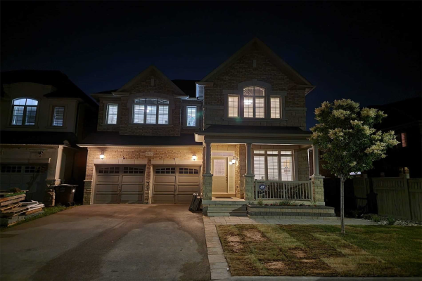 5457 Meadowcrest Ave, Mississauga