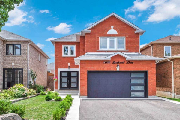 5678 Sparkwell Dr, Mississauga