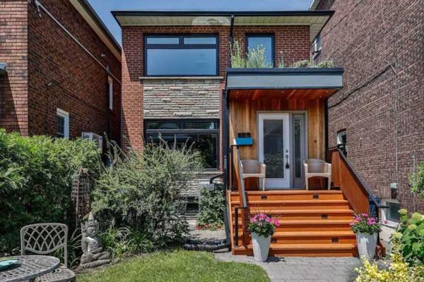 184 Garden Ave, Toronto