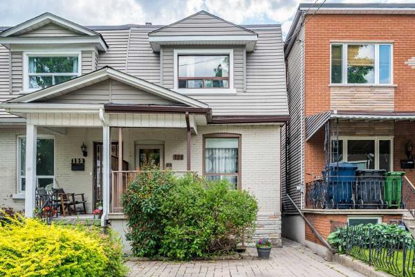 124 Westmoreland Ave, Toronto