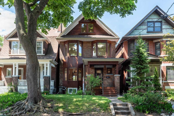 76 Glendale Ave, Toronto