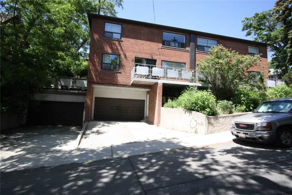 2 Glen Gordon Rd, Toronto