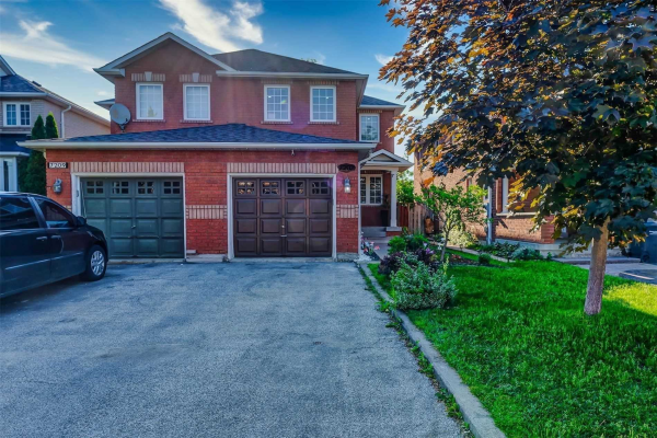 7207 Frontier Rdge, Mississauga