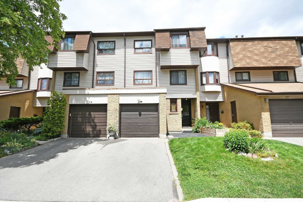 6040 Montevideo Rd, Mississauga
