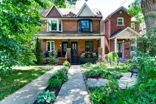 3 Hanley St, Toronto