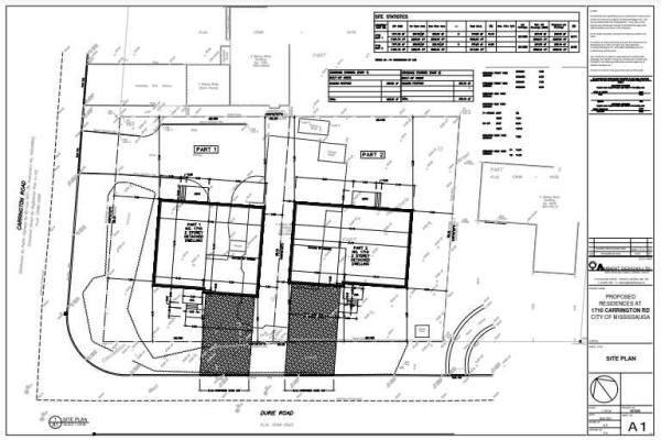 1710 Carrington Rd, Mississauga