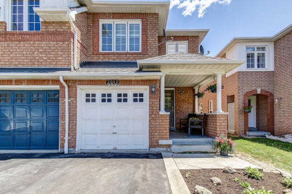 7183 Frontier Rdge, Mississauga