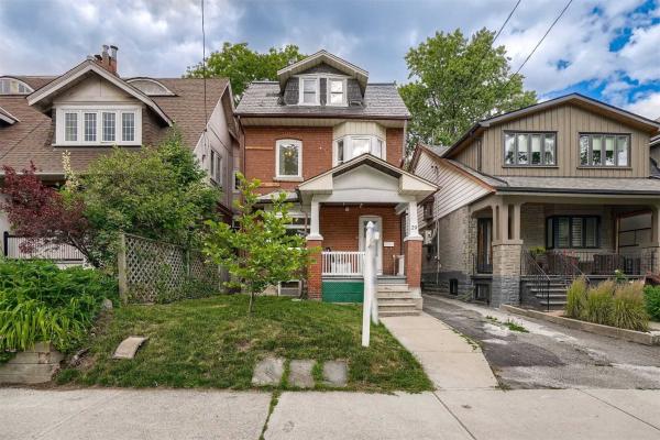 29 Cowan Ave, Toronto