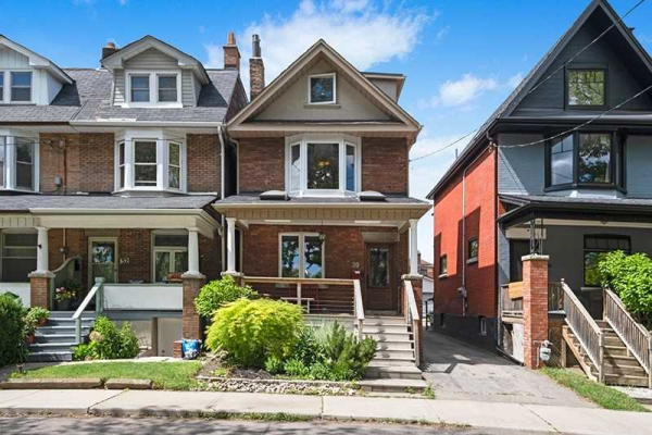 30 Fernbank Ave, Toronto