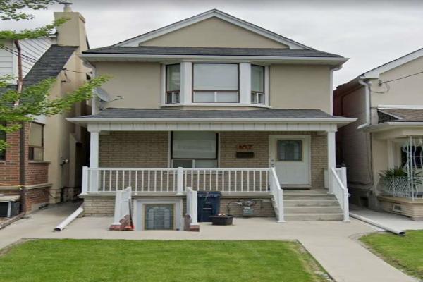 107 Nairn Ave, Toronto