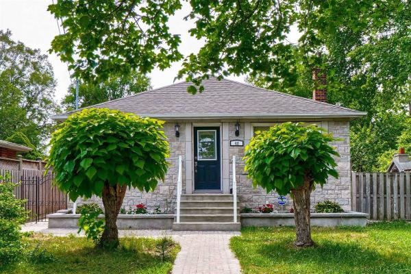48 Haymarket Rd, Toronto