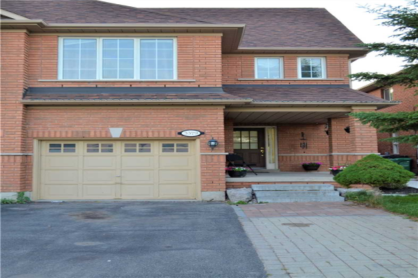 3379 Mcdowell Dr, Mississauga